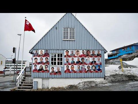 Wahlen in Grönland: Wird das Land bald unabhängig?