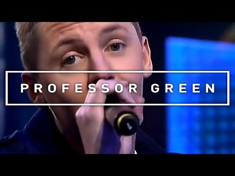 Professor Green - I Need You Tonight [Live from Studio 5]