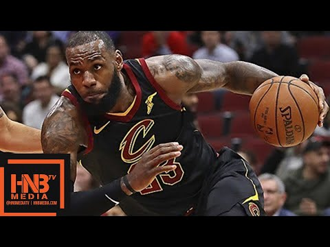 Cleveland Cavaliers vs Sacramento Kings Full Game Highlights / Week 8 / Dec 6