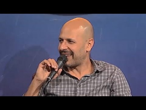 Dom Irrera Live from The Laugh Factory with Maz Jobrani (Comedy Podcast)