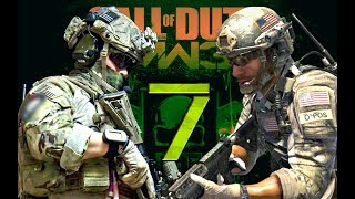 Festung & Verbrannte Erde  Call of Duty 8 Modern Warfare 3 Part 7  2011  4K 60Fps MAX