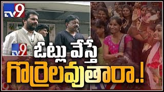 Video RGV questions students - Have you read manifesto of TRS and TDP? - TV9 MP3, 3GP, MP4, WEBM, AVI, FLV Maret 2019