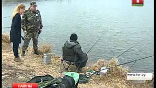 весенний запрет на ловлю рыбы 2017 в гомельской области