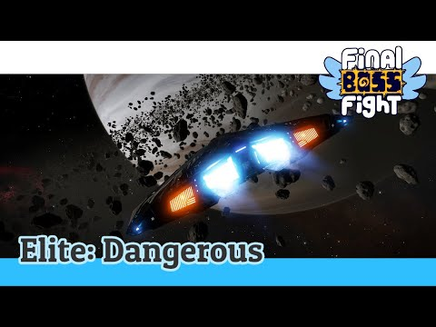 Video thumbnail for Getting the Band Back Together – Elite Dangerous – Final Boss Fight