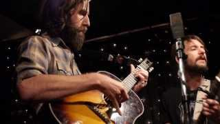 Band Of Horses - Laredo (Live on KEXP) - YouTube