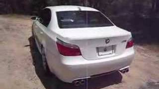 AutoSpies.com Reviews 2008 BMW 5-Series And M5