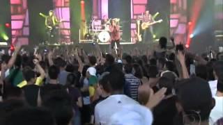 Oficina G3 - Festival Promessas (canta Recife)