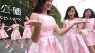 南強舞蹈校隊-GIA