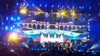 Coldplay - Amazing day - Nice 24 may 2016