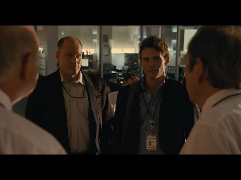 'Shock and Awe' Official Trailer (2018) | Woody Harrelson, James Marsden