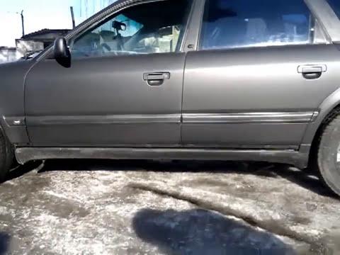 Покраска авто пластидипом видео