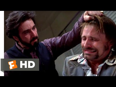 Carlito's Way (1993) - Wearing a Wire Scene (2/10) | Movieclips