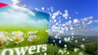 SPRING HD LIVE WALLPAPER PRO YouTube video