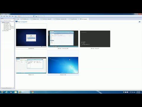 VMware Horizon 7 Demo