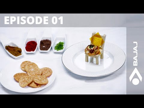 Food Memoirs with Chef Hemant Oberoi EP01- The Obamas