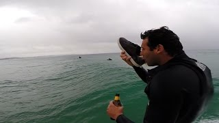 Harrington Australia  City pictures : GoPro: Dean Harrington - Australia 08.23.14 - Surf