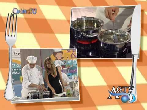 La tua cucina al centro Cucina tu 4 puntata 08-10-2014