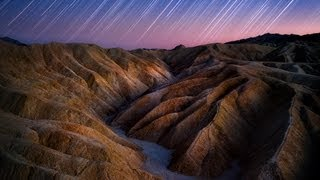 Video How To Photograph Star Trails - And Post Process Them MP3, 3GP, MP4, WEBM, AVI, FLV Juli 2018