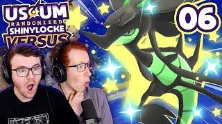 Video LUKE'S HIDDEN TALENT! • Pokémon USUM Shinylocke Versus • 06 MP3, 3GP, MP4, WEBM, AVI, FLV September 2019