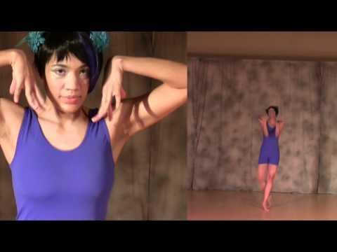 Amanaemonesia Dance Contest Entry (Category 2)