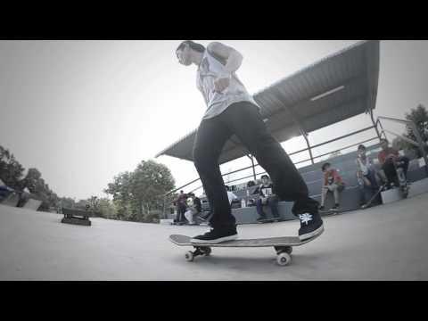 Civic Centre Skatepark : Gedegak!