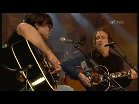 Ryan Adams & Neal Casal - Let It Ride