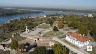 Belgrade Serbia  city photos : VISIT SERBIA - CITY OF BELGRADE