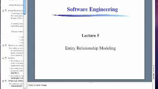 Software Engineering I - Weekend Class 2, Part 1