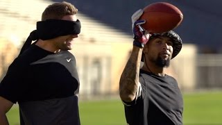 Download Youtube: Odell Beckham Jr. Edition | Dude Perfect