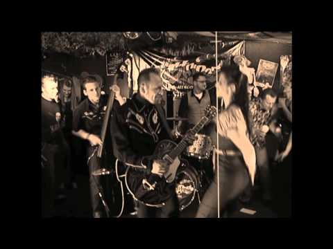 The Pinstripes - Hot Little Mama