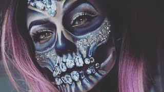 Video DIAMOND SKULL TUTORIAL - VIC BROCCA MP3, 3GP, MP4, WEBM, AVI, FLV Desember 2018