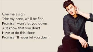 Treat You Better- Shawn Mendes (Lyrics)