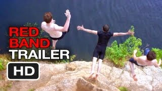 Nonton The Kings of Summer Official Red Band Trailer (2013) - Nick Offerman Movie HD Film Subtitle Indonesia Streaming Movie Download