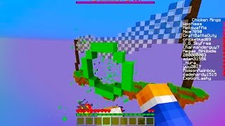 "Minecraft ""PARTY GAME UNSTOPPABLE!"" Party Games #2 w/ The Pack!"