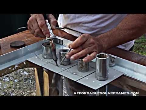 Diy home solar panel kit –  lower my energy bills