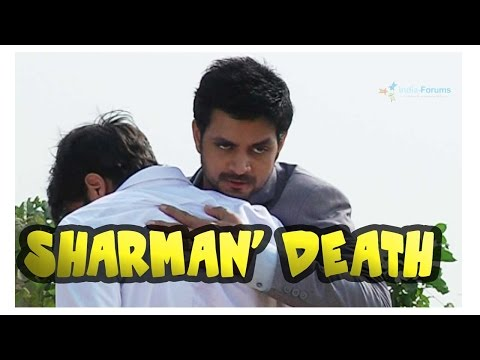 Check out who is the reason behind Sharman' death