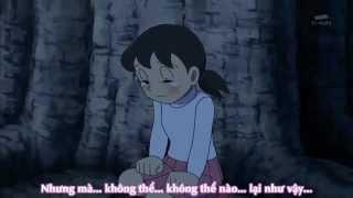 Doraemon Xuka Và Cây Anh Đào Cổ Thụ