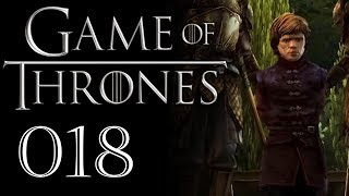 Let's Play Game of Thrones Playlist: https://goo.gl/I7l3EA ▻ Social Media Links Twitch: http://www.twitch.tv/corrona23 Facebook: ...