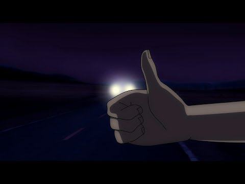 Hitchhiking Horror Stories Animated