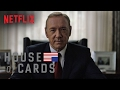 House of Cards Season 4 (Promo 'Frank Underwood: The Leader We Deserve')
