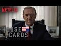 House of Cards Season 4 Promo 'Frank Underwood: The Leader We Deserve'