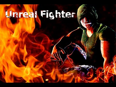 Video of Unreal Fighter