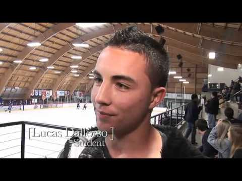 Anaheim Ducks High School Hockey Program: Part 1