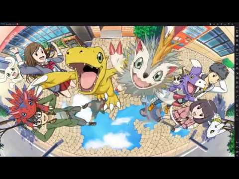 Digimon Rearise English  How To Reroll without Download Data