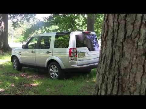 LR4 - This video is about 2013 Land Rover LR4.