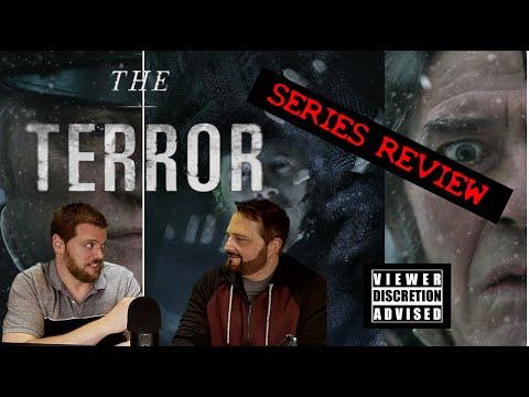 The Terror - AMC | The Movie Cranks | SERIES REVIEW