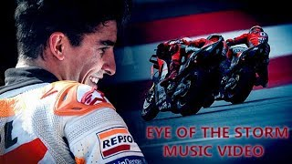 Video Marc Marquez ♠ Tribute ♠ Eye of the Storm MP3, 3GP, MP4, WEBM, AVI, FLV Oktober 2018