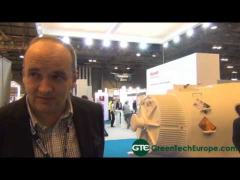 VG Energy Interview: turnkey wind, solar and biomass solutions