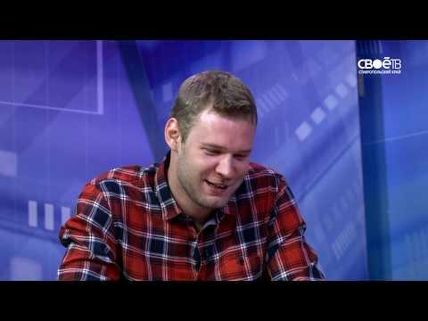Интервью с Евгением ЧеширКо
