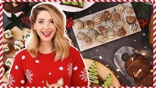 Quick & Easy Festive Treats   Zoella by Zoella